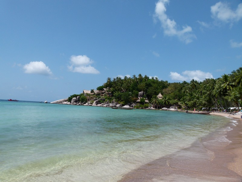 Koh Tao, Tailândia - Preciso Viajar