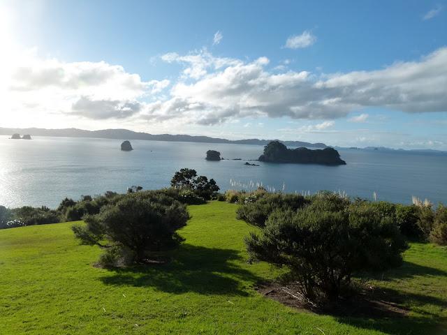 Coromandel, Nova Zelândia