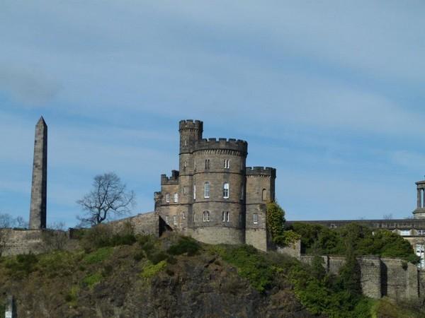 Edimburgo na Escócia - Preciso Viajar