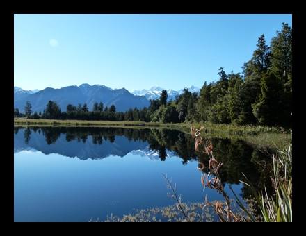 Ilha Sul da Nova Zelândia - Blog Preciso Viajar