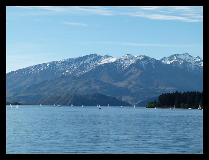 Lake Wanaka Nova Zelândia - Blog Preciso Viajar