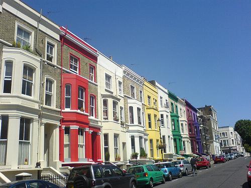 10 Pontos Turísticos para visitar em Londres