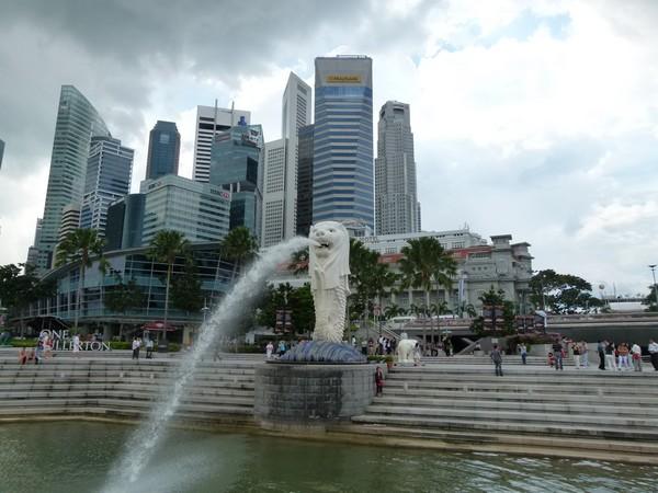 Leão de Singapura