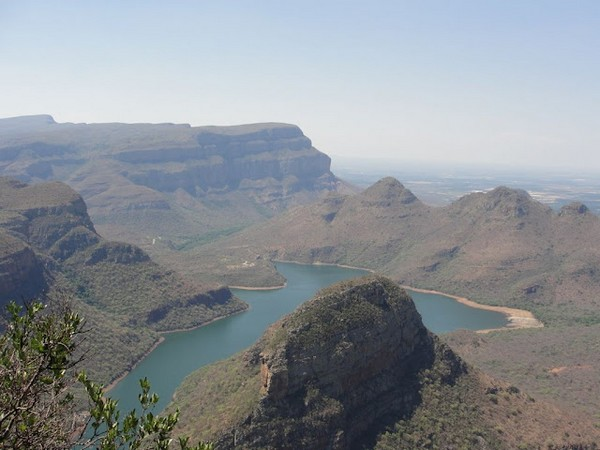 Blyde River Canyon, Africa do Sul