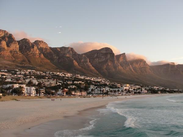 Clifton Beach Africa do Sul