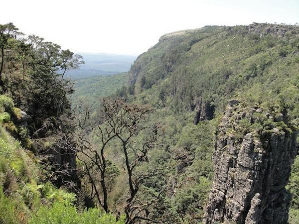 Pinnacle, África do Sul