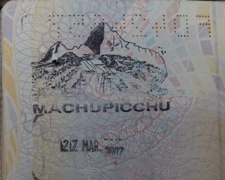 Dicas de Viagem para o Machu Pichu