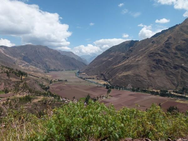 Vale Sagrado Cusco