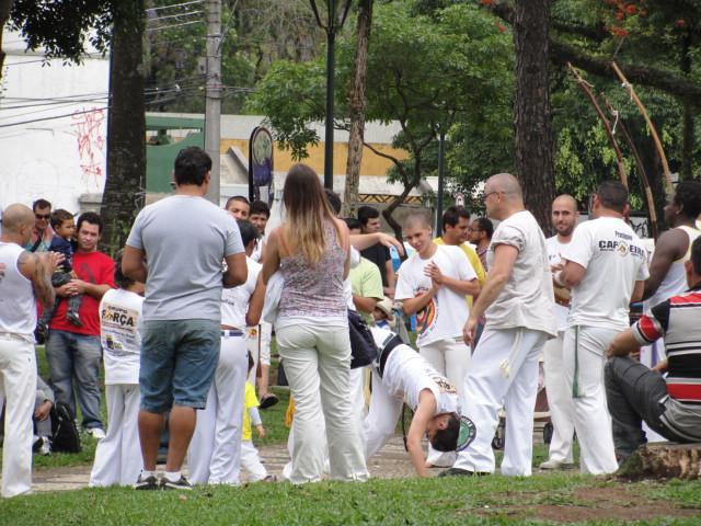 Feira do Largo da Ordem Curitiba