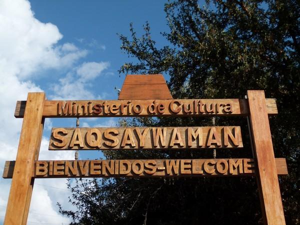Saqsaywaman, Peru