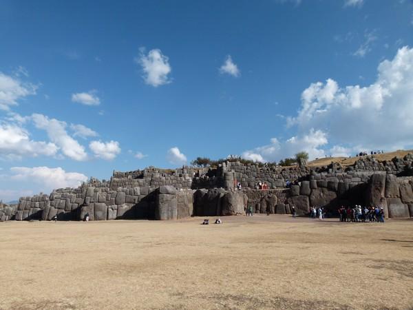 O tour de Cusco