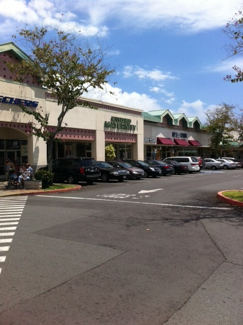 Waikele Premium Outlet