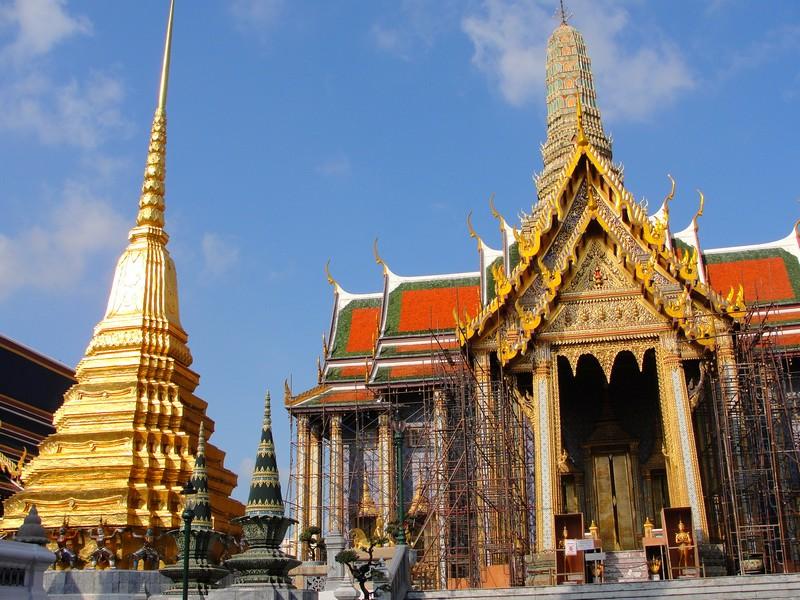 Bangkok - roteiro de viagem para Tailândia - Preciso Viajar