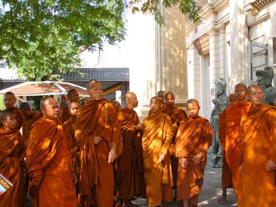 Monges- Dicas de Viagem Tailandia