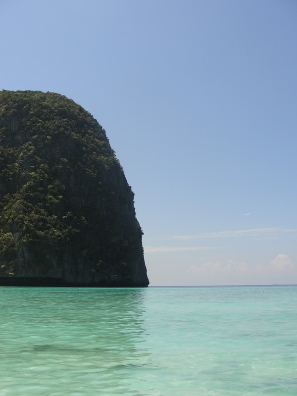 Maya Bay - Dicas de Viagem Tailandia