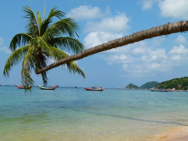 Como montar um roteiro para a Tailândia - Preciso Viajar