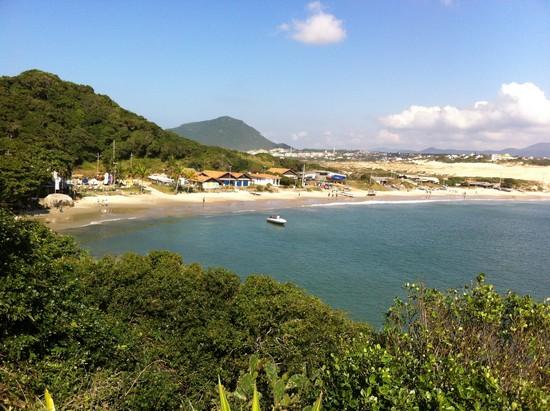Praia dos Ingleses, Floripa
