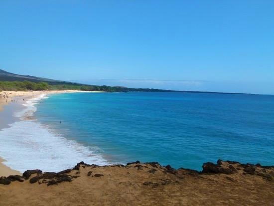 O Hawaii que a gente vê nas revistas