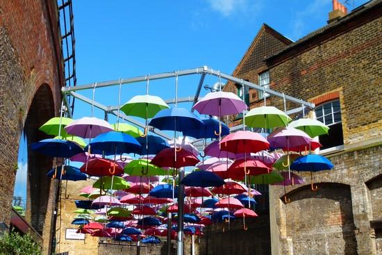 guarca-chuvas