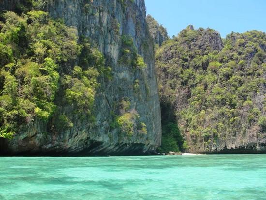 Maya Bay, Tailândia - Preciso Viajar