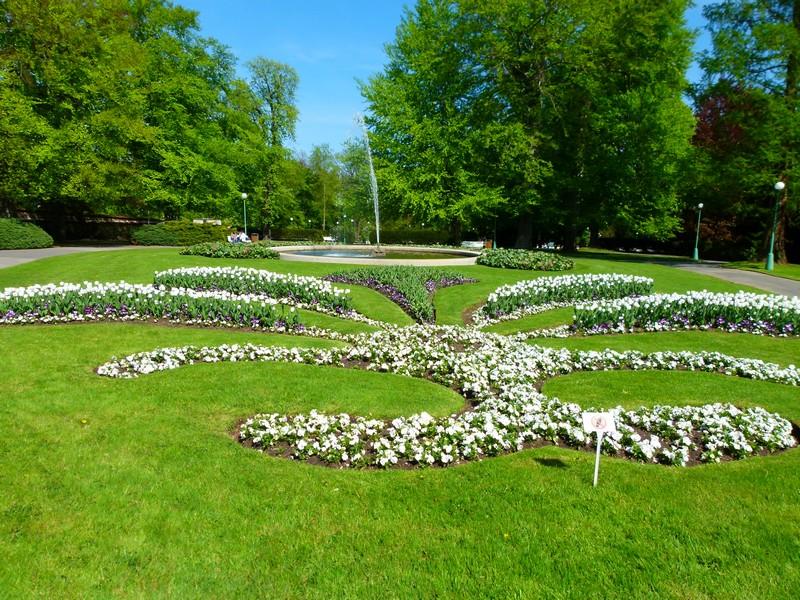 Jardins do Palácio Real