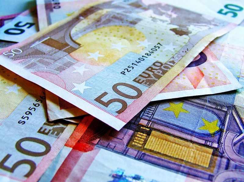 notas euro