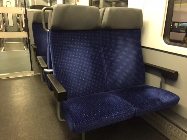 suíça de trem