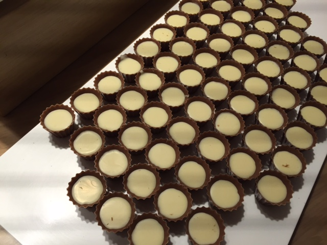 Fábrica chocolates Cailler