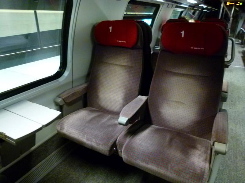 viajar pela suíça de trem - preciso viajar