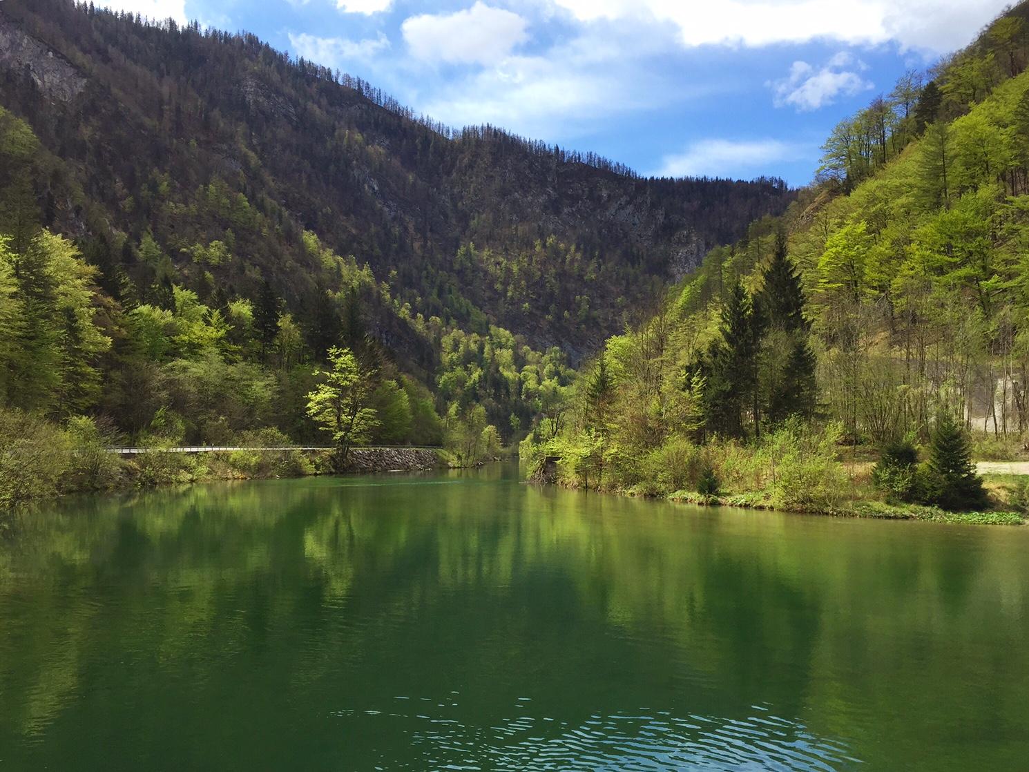 viagem para a Eslovênia - Preciso Viajar