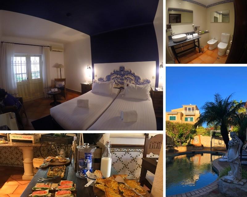 hotel dom manoel I Lagos Algarve