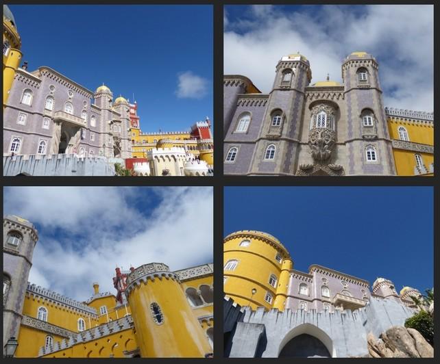 passeio de 1 dia em Sintra