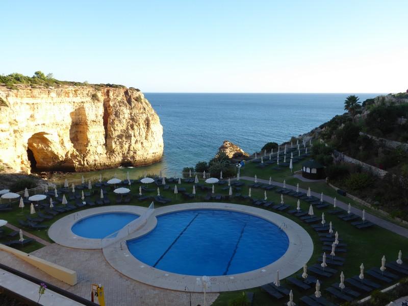 4 dias no Algarve