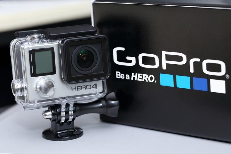 vale a pena comprar uma GoPro