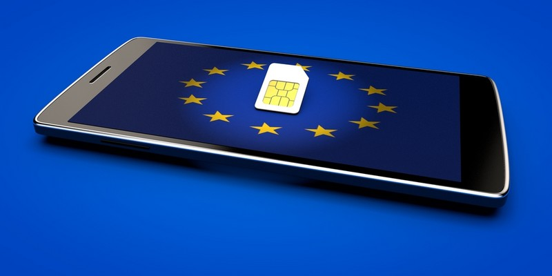 fim do roaming na europa