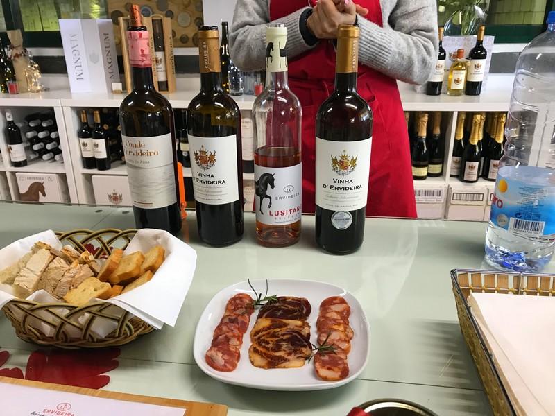 vinícolas do alentejo