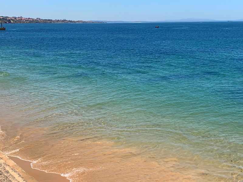 praia cascais