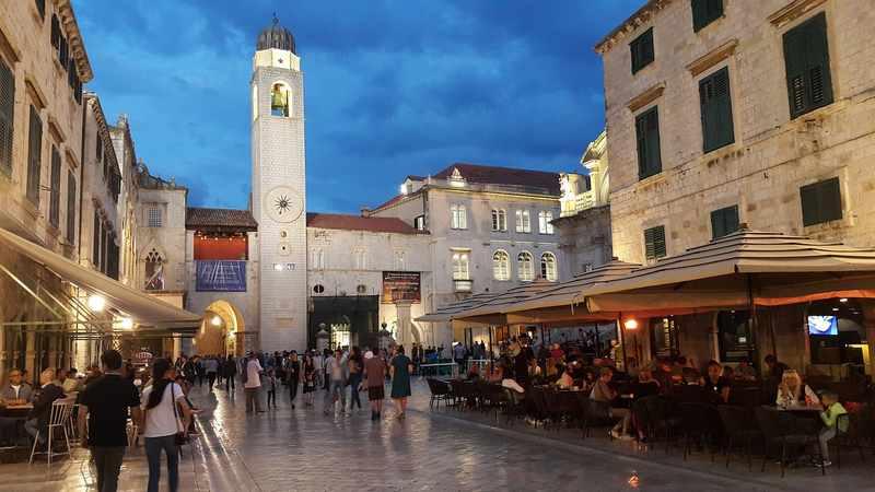 dubrovnik cidade velha