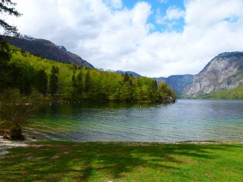 o que fazer na eslovênia