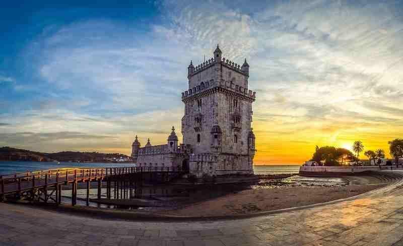 documentação para viajar para portugal