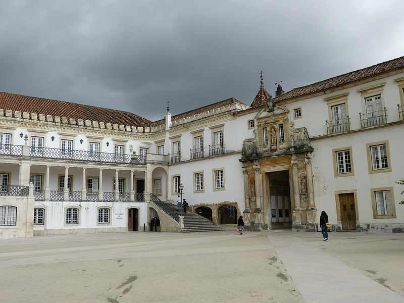 lugares para conhecer em portugal