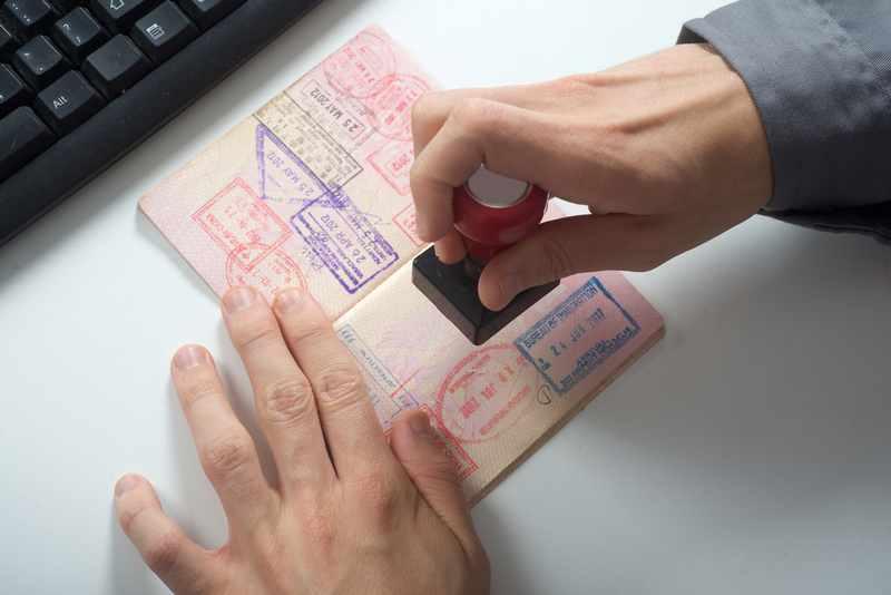 precisa de visto para portugal