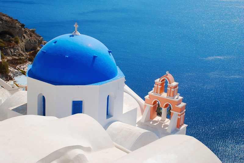 precisa de visto para grécia