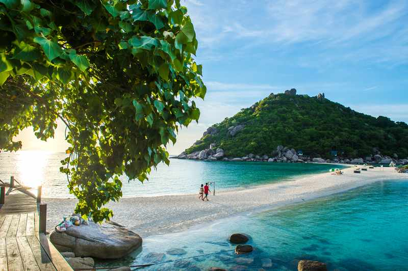 preciso viajar tailândia