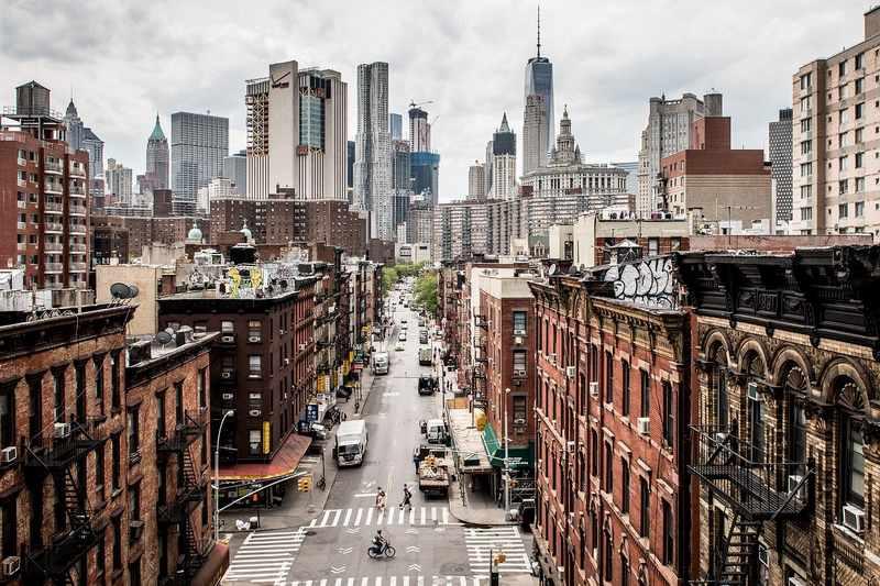 nova york preciso viajar