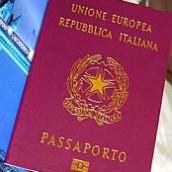 Vantagens de um passaporte europeu