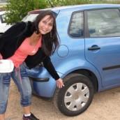 Como alugar carro na África do Sul