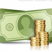 Como levar o dinheiro numa viagem para os EUA